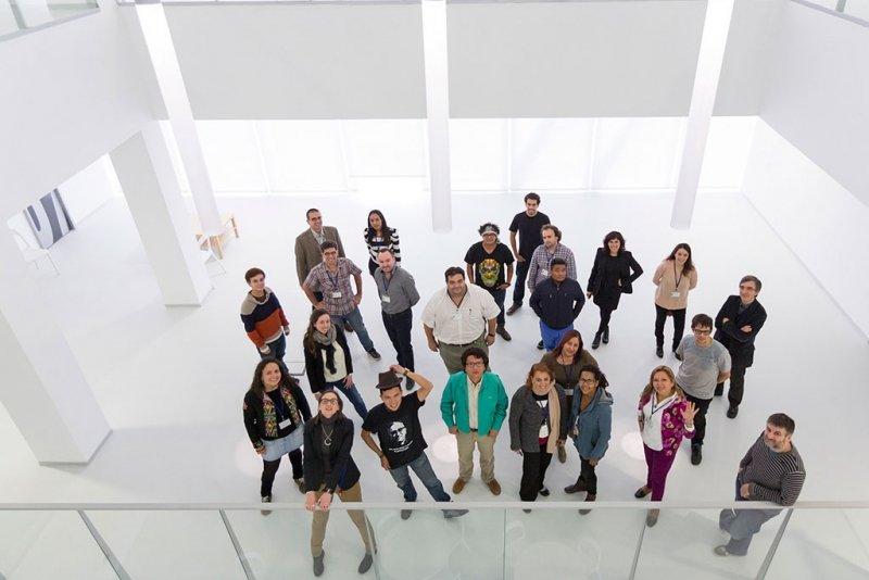 Campus Iberoamericano de Industrias culturales y creativas Etopia