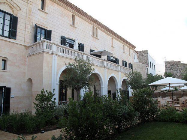 Can Faustino_menorca_hoteles chulos_arquitectura