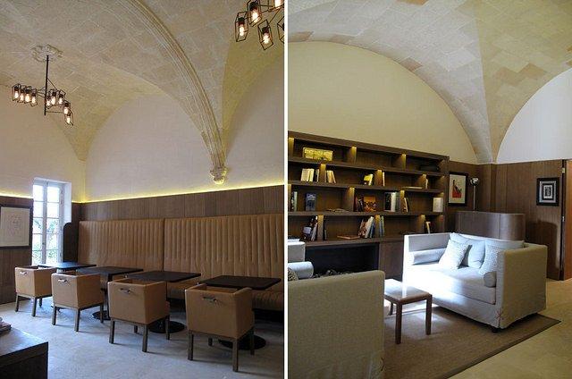Can Faustino_menorca_hoteles chulos_arquitectura_palacio olivares_bóvedas