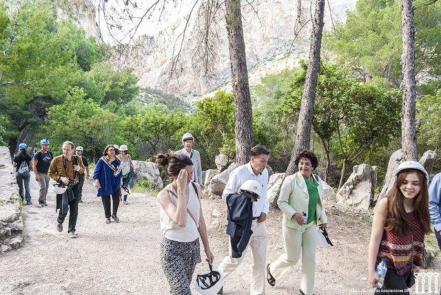 The King's Little Pathway_europanostra ward_caminito del rey_heritage_patrimonio_path