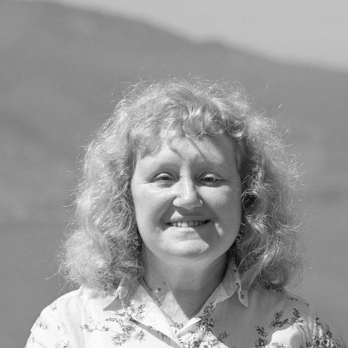 Gloria Rosende