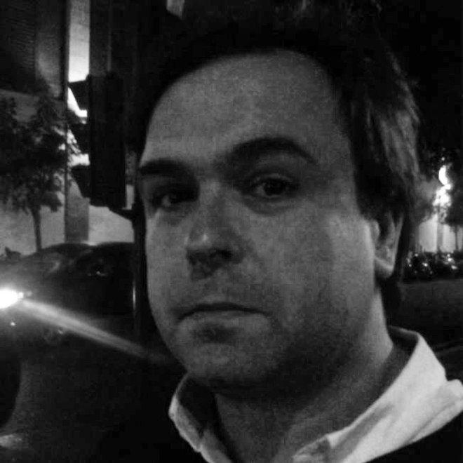 Alex Alba, arquitecto, DONOSTIARRA y gran conocedor de la historia vasca.