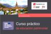 CURSO EDUCACION PATRIMONIOANL HISPANIA NOSTRA FUNDACIÓN SM SAN MILLÁN COGOLLA